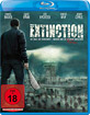 Extinction - The G.M.O. Chronicles Blu-ray
