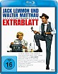Extrablatt (1974) (2. Neuauflage) Blu-ray