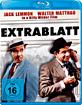 Extrablatt (1974) (Neuauflage) Blu-ray