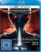 Extraterrestrial - Sie kommen nicht in Frieden 3D (Blu-ray 3D) Blu-ray