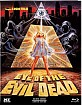 Eye of the Evil Dead (Limited Mediabook Edition) (Cover C) (AT Import) Blu-ray