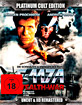 F-117A - Stealth-War (Platinum Cult Edition) (Limited Edition) Blu-ray