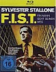 F.I.S.T. - Ein Mann geht seinen Weg Blu-ray