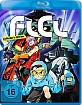 FLCL - Furi Kuri (Collectors Edition) Blu-ray