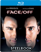 Face/Off - Steelbook (CA Import ohne dt. Ton) Blu-ray