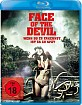 Face of the Devil Blu-ray