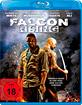 Falcon Rising Blu-ray