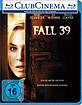 Fall 39 Blu-ray