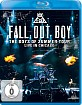 Fall Out Boy - The Boys of Zummer Tour - Live in Chicago Blu-ray
