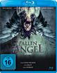 Fallen Angel - Der gefallene Engel Blu-ray