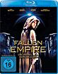 Fallen Empire - Die Rebellion der Aradier Blu-ray