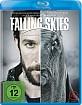 Falling Skies - Die komplette fünfte Staffel 5 (Blu-ray + UV Copy) Blu-ray