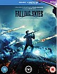 Falling Skies: The Complete Fourth Season (UK Import ohne dt. Ton) Blu-ray