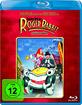 Falsches Spiel mit Roger Rabbit - Jubiläumsedition Blu-ray