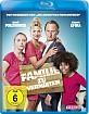Familie zu vermieten Blu-ray