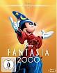 Fantasia 2000 (Disney Classics Collection #37) Blu-ray