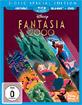 Fantasia 2000 - Special Edition Blu-ray