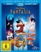 Fantasia - Special Edition Blu-ray