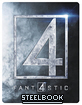 Fantastic Four (2015) - Best Buy Exclusive Steelbook (Blu-ray + Digital Copy + UV Copy) (US Import ohne dt. Ton) Blu-ray