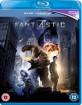 Fantastic Four (2015) (Blu-ray + UV Copy) (UK Import ohne dt. Ton) Blu-ray