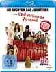 Fantastic Movie Blu-ray