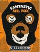 Fantastic Mr. Fox - Zavvi Exclusive Limited Edition Steelbook (UK Import ohne dt. Ton) Blu-ray