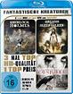 Fantastische Kreaturen Collection Blu-ray