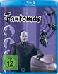 Fantomas (1964) Blu-ray