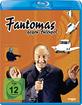 Fantomas gegen Interpol Blu-ray