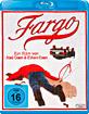 Fargo (1996) - Remastered Edition Blu-ray