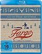 Fargo: Die komplette erste Staffel (Neuauflage) Blu-ray