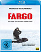 Fargo (1996) Blu-ray