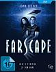 Farscape - Komplettbox Blu-ray