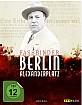 Berlin Alexanderplatz (TV-Mini-Serie) Blu-ray