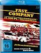 Fast Company - 10.000 PS - Vollgasrausch im Grenzbereich Blu-ray
