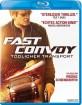 Fast Convoy - Tödlicher Transport (CH Import) Blu-ray
