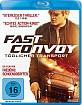 Fast Convoy - Tödlicher Transport Blu-ray