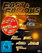 The Fast and the Furious (1-6) - The Collection (inkl. Bonus-DVD mit Fast and Furious 7 Sneak Peak) Blu-ray