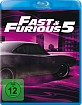 Fast & Furious 5 (2. Neuauflage) Blu-ray