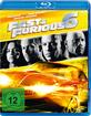 Fast & Furious 6 - Kinofassung und Extended Harder Cut (Neuauflage) Blu-ray