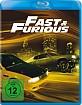 Fast and Furious: Neues Modell. Originalteile (2. Neuauflage) Blu-ray