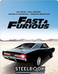 Fast and Furious: New Model. Original Parts - Limited Edition Steelbook (Filmarena Collection 2015) (CZ Import ohne dt. Ton) Blu-ray
