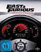 Fast & Furious: 7-Movie Extreme Action Edition (Limited Digibook Edition) Blu-ray