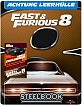 Fast & Furious 8 (Limited Steelbook Edition) Blu-ray