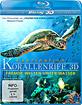 Faszination Korallenriff 3D - Volume 2: Fremde Welten unter Wasser (Blu-ray 3D) Blu-ray