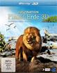 Faszination Planet Erde 3D (3-Di ... Blu-ray
