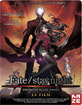 Fate/Stay Night - Unlimited Blade Works: Le Film (FR Import ohne dt. Ton) Blu-ray