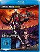 Fate/Stay Night - Unlimited Blade Works + Holy Knight - Teil 1+2 (Doppelset) (Anime Box #6) Blu-ray