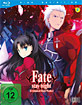 Fate/Stay Night - Vol. 1 Blu-ray