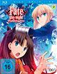 Fate/Stay Night - Vol. 3 (Limite ... Blu-ray